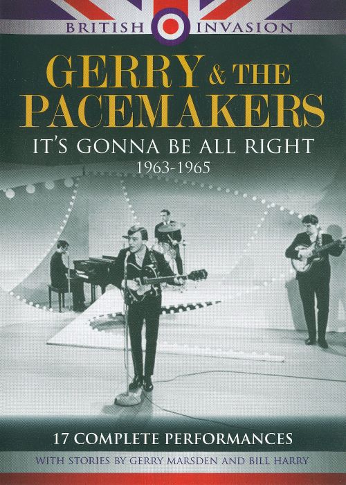 It's Gonna Be All Right 1963-1965