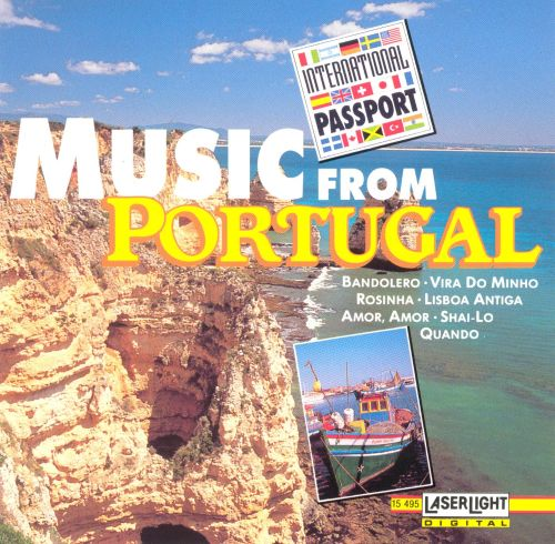 Music from Portugal
