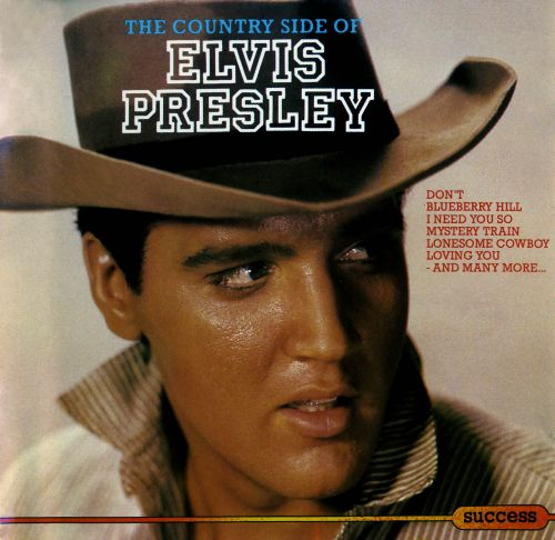 The Country Side of Elvis [Success]