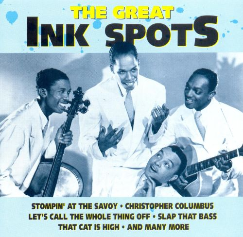The Great Ink Spots
