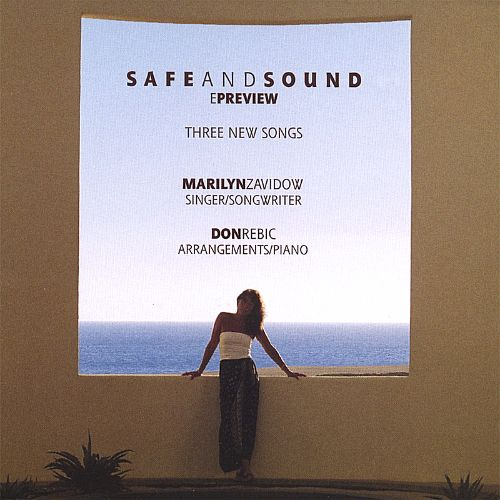 Safe and Sound Epreview