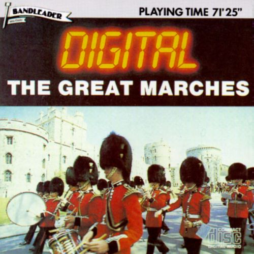 The Great Marches, Vol. 1