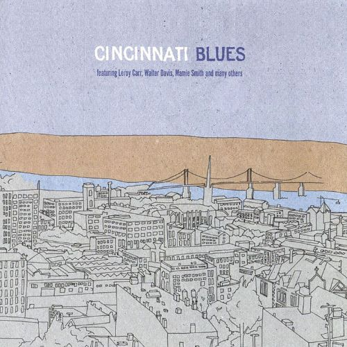 Cincinnati Blues