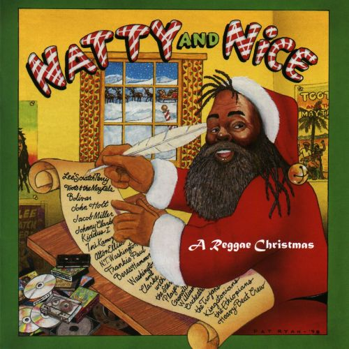 Image result for reggae christmas