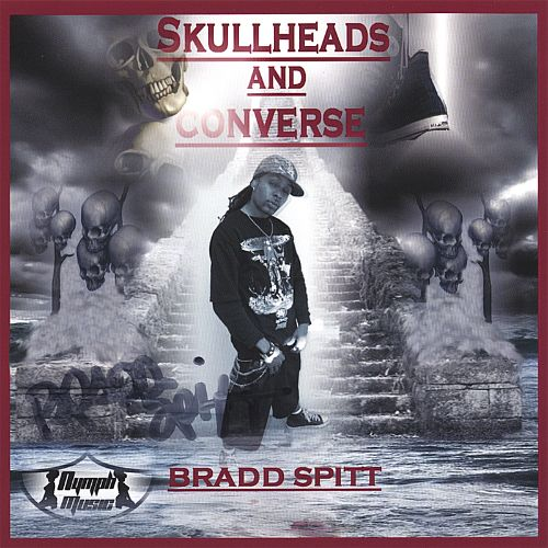 Skullheads and Converse