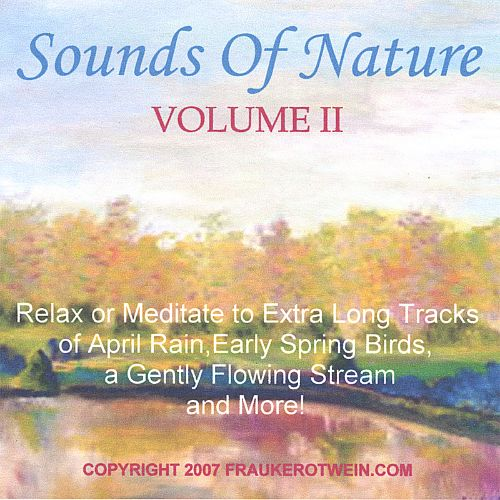 Sounds of Nature, Vol. 2