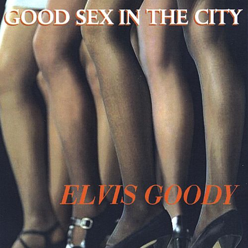 Good Sex in the City [4 Tracks]