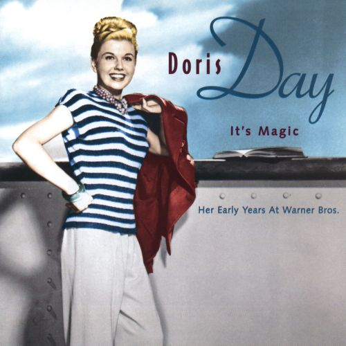 It's Magic: Her Early Years at Warner Brothers
