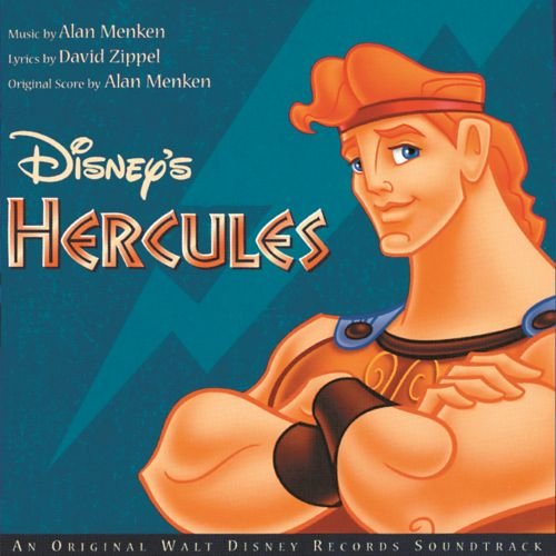 Hercules [Original Soundtrack]