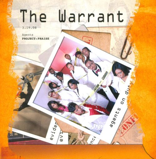 The Warrant