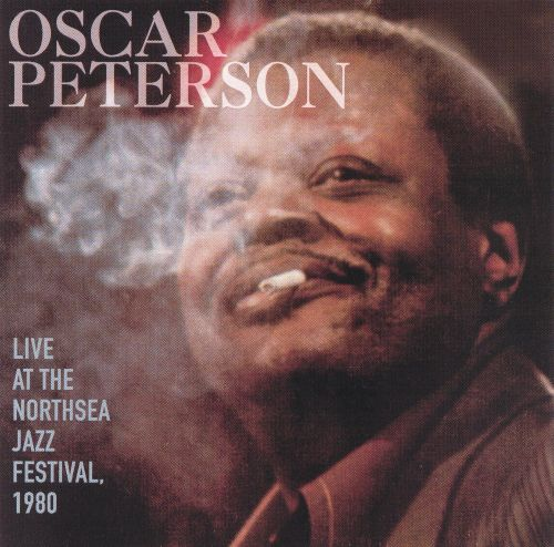 Live at the North Sea Jazz Festival 1980