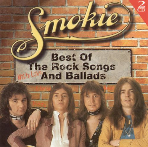 Best of the Rock Songs and Ballads