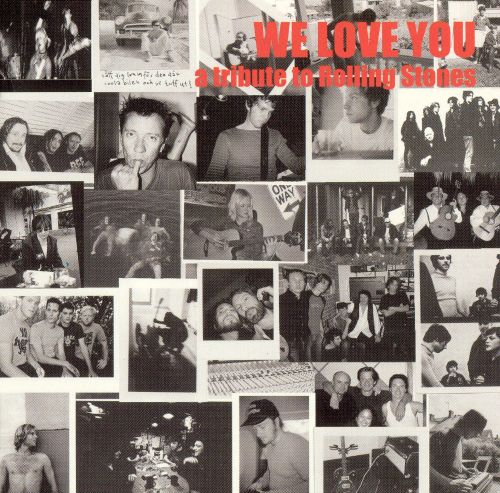 We Love You: A Tribute to the Rolling Stones