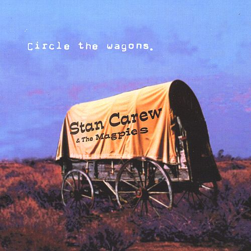 Circle the Wagons