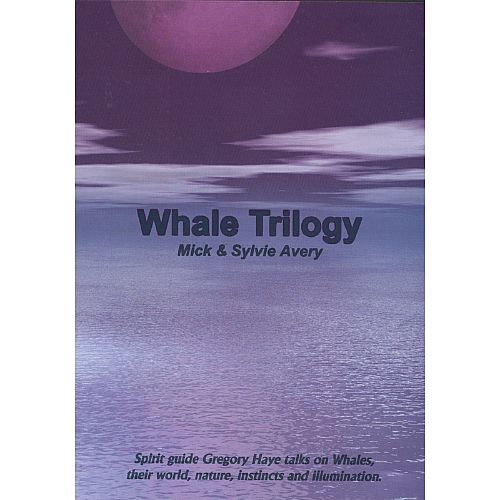 Whale Trilogy: Disc One