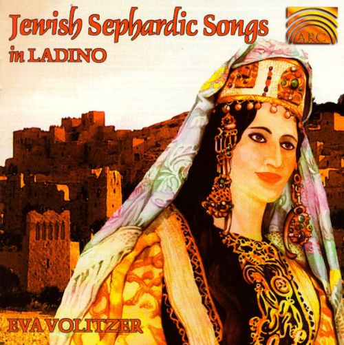 Jewish Sephardic Songs in Ladino