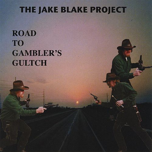 Road to Gamblers Gultch