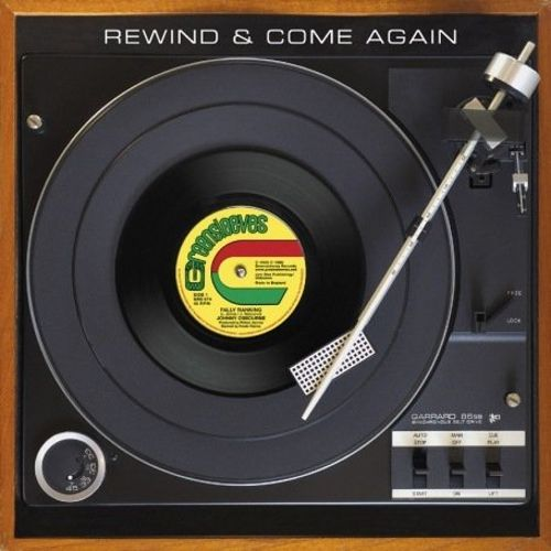 Rewind & Come Again: Greensleeves 45's Vol. 1