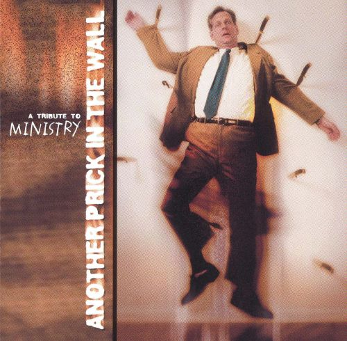 Another Prick in the Wall: A Tribute to Ministry, Vol. 2