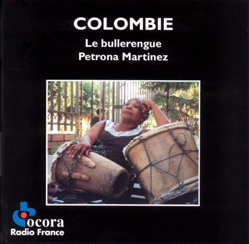Colombia: Bullerengue