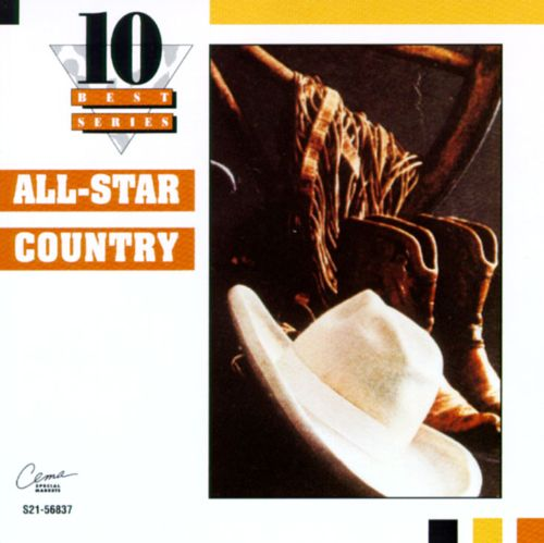 All Star Country, Vol. 1