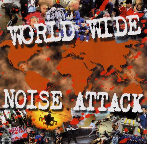 World Wide Noise Attack