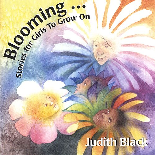 Blooming: Stories for Girls to Grow On