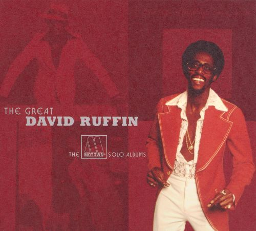 The Motown Solo Albums, Vol. 2