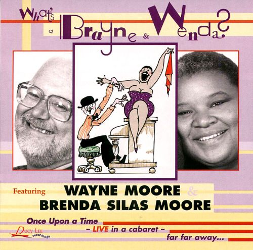 What's a Brayne and Wenda