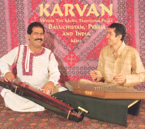Karvan Where Traditions Meet