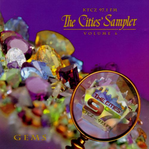 The Cities' Sampler Vol. 6: Gems