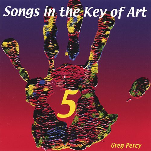 Songs in the Key of Art, Vol. 5