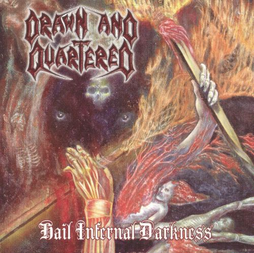 Hail Infernal Darkness