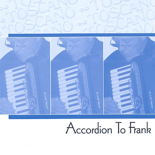 Accordion to Frank