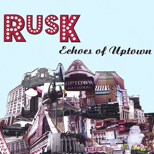 Echoes of Uptown