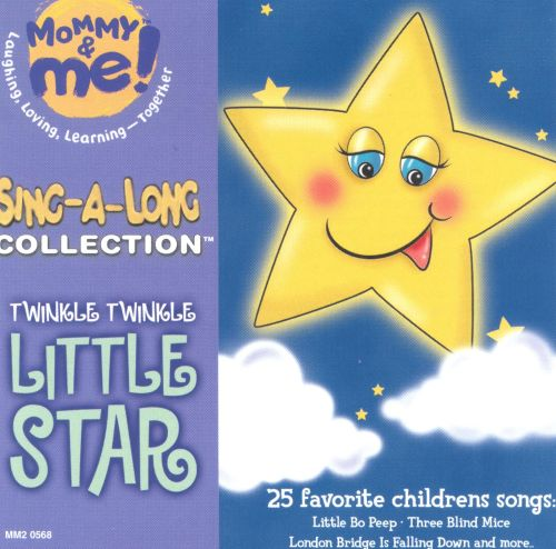 Mommy and Me: Twinkle Twinkle Little Star