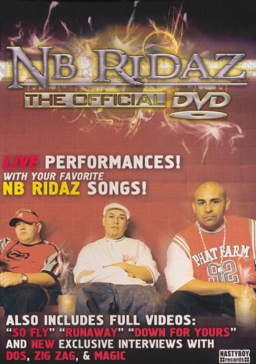 The Official DVD