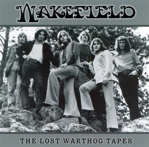The Lost Warthog Tapes