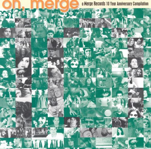 Oh, Merge: Merge Records 10 Year Anniversary Compilation