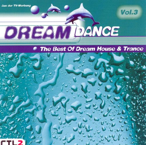 Dream Dance, Vol. 3