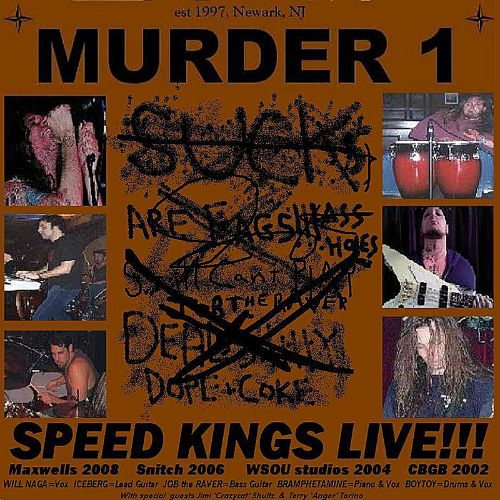 Speed Kings Live