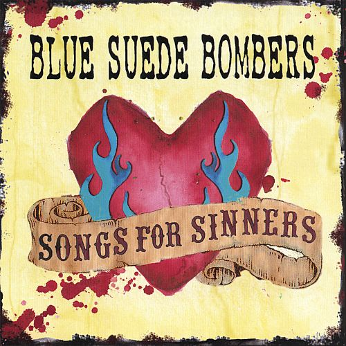 Songs for Sinners