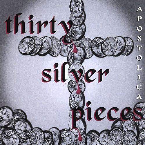 Thirty Silver Pieces