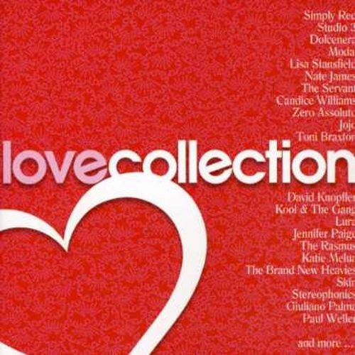 Love Collection [Edel]