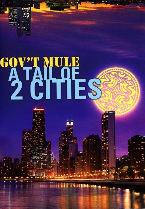 A Tail of Two Cities [DVD]