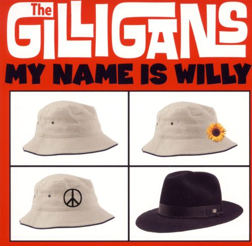 My Name Is Willy