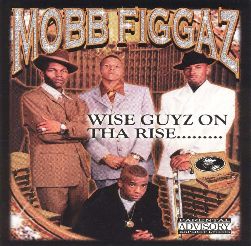 Wise Guys on Tha Rise