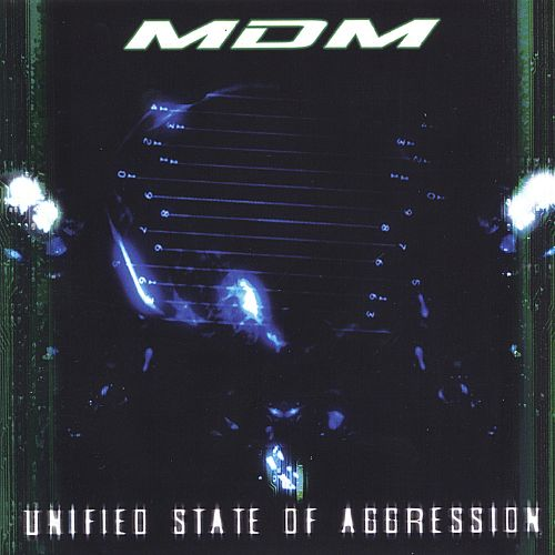 Unified State of Aggression