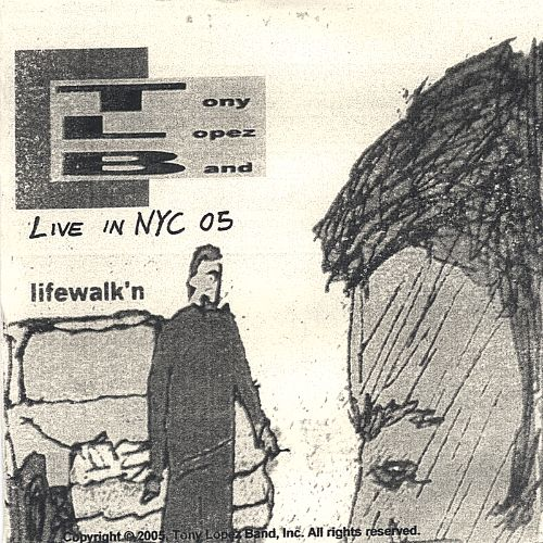 Lifewalkn: Live in NYC '05