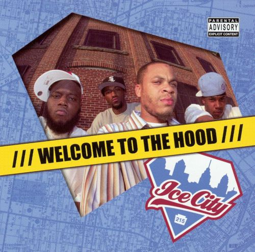 Welcome to the Hood